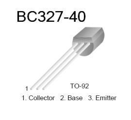 12x BC327-40
