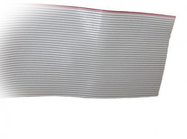 Band Kabel 40 Aderig (50cm)