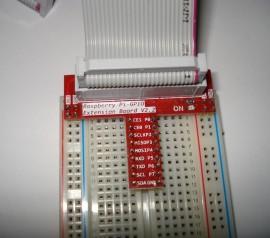 Raspberry Pi GPIO Kit 26 Pin