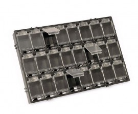 24 vak SMD Box
