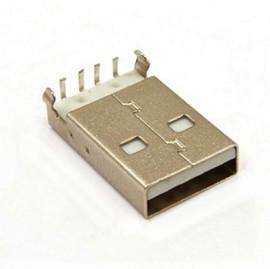 USB-A Male printconnector
